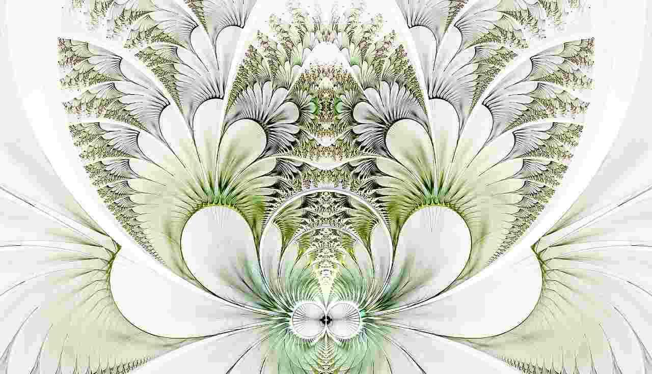 フラクタルとは共振であり宇宙の真理 魂のレゾネーションが自分の宇宙に気づかせてくれる