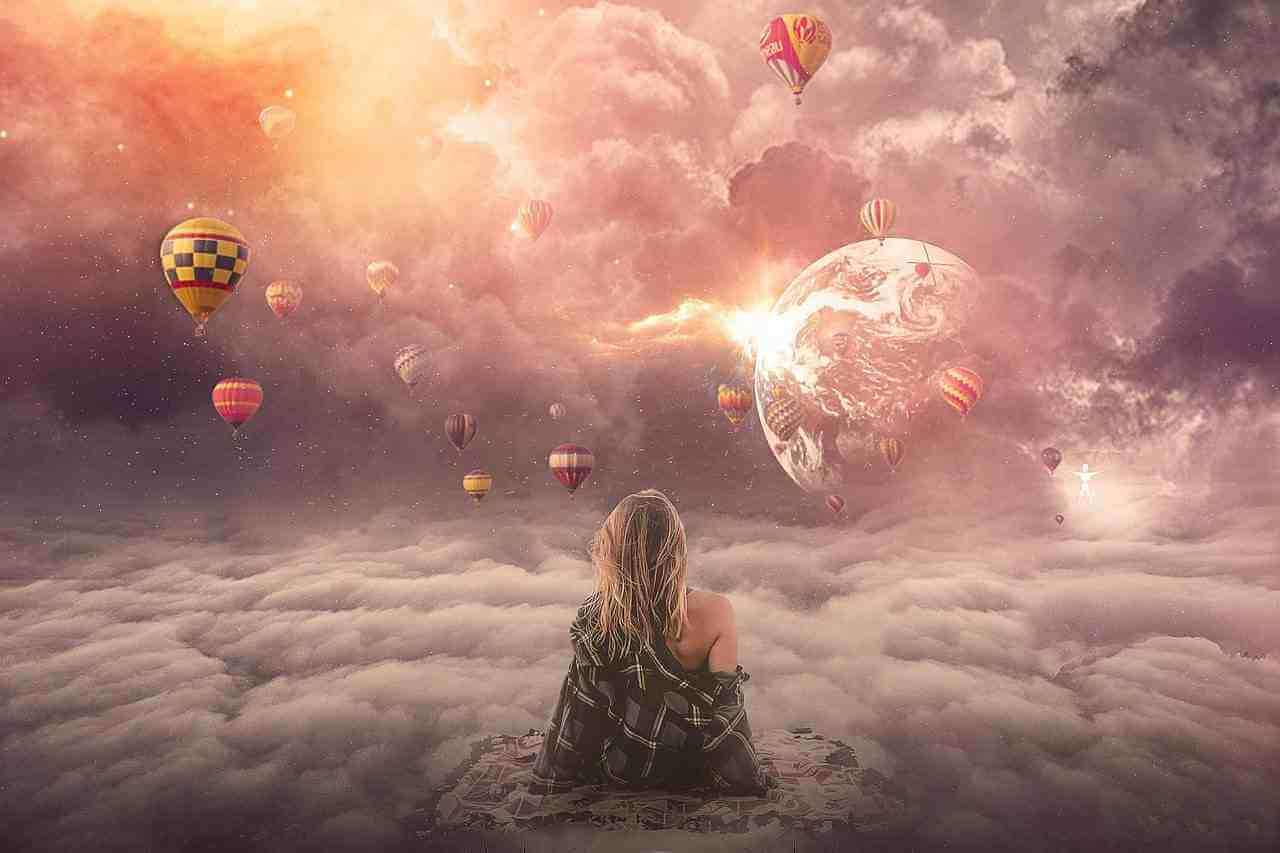 死後の世界と向き合うと、今を生きる大切さを思い出す