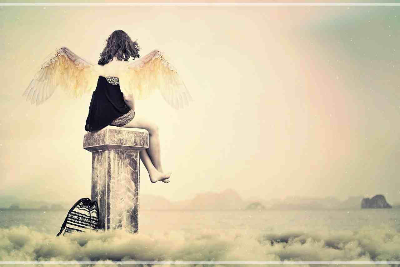 堕天使ルシファーが墜ちたのはなぜかを考える事で気づいた真実の数と、劣等感との向き合いかた