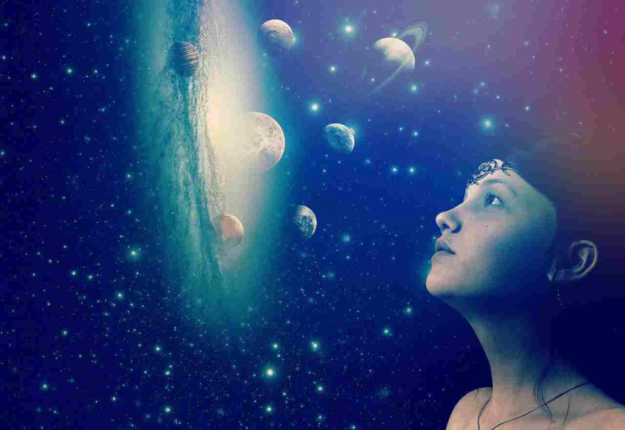 西洋占星術は満天の星たちから伝わった人類最古の学問。恒星、惑星、黄道と12星座たち