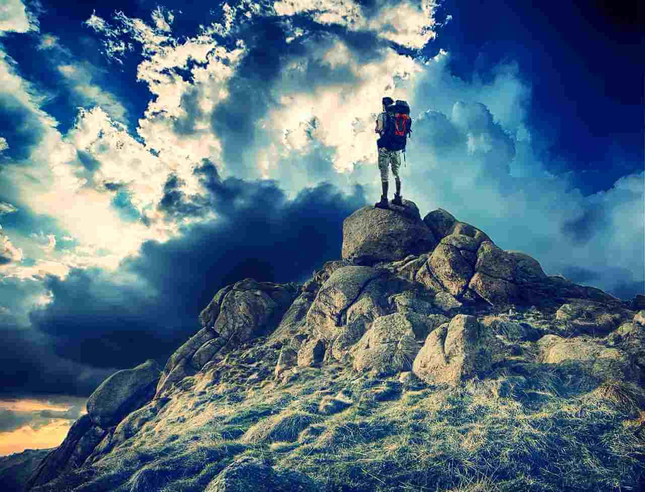 夢をかなえるために必要な3つのこと。目の前の小さなことに純粋に丁寧に向き合う姿勢の大切さ