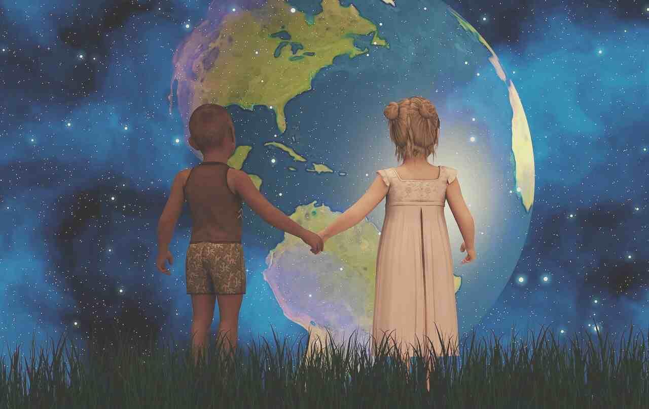 相手とのちがいは自分を見つめる鏡。宇宙がほしかったものとは多彩な視点と経験